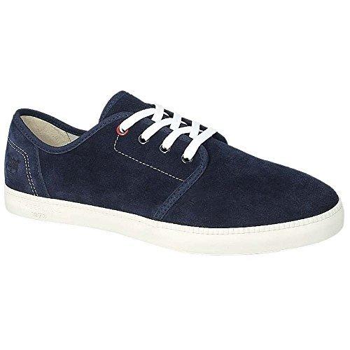 TIMBERLAND man low sneakers A154M 42 Blu
