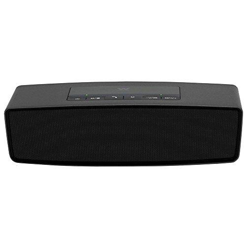 Altavoz Bluetooth Woxter Big Bass BT-10 con lector de tarjetas y radio FM (3 colores) por sólo 15€ ¡¡35% de descuento!!