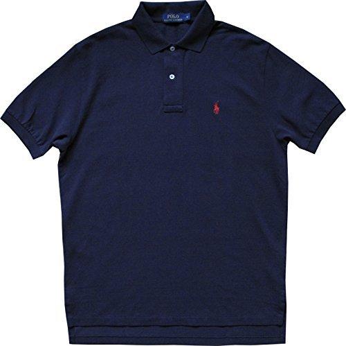 Ralph Lauren Polo Shirt Men's - Various Colours Available - Classic Fit