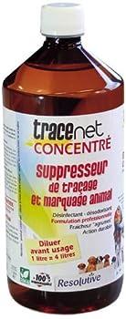 TRACEnet Eco-Recharge 1 litre