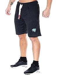 Smilodox MEN`S Shorts HEAD