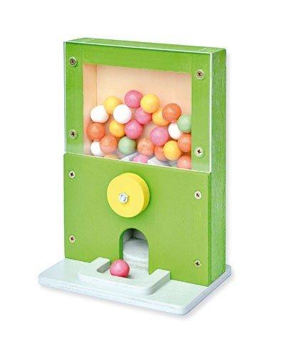 matches21 Kaugummiautomat Kaugummi Automat Bausatz f. Kinder Werkset Bastelset ab 12 Jahren (Kaugummiautomaten Kinder)