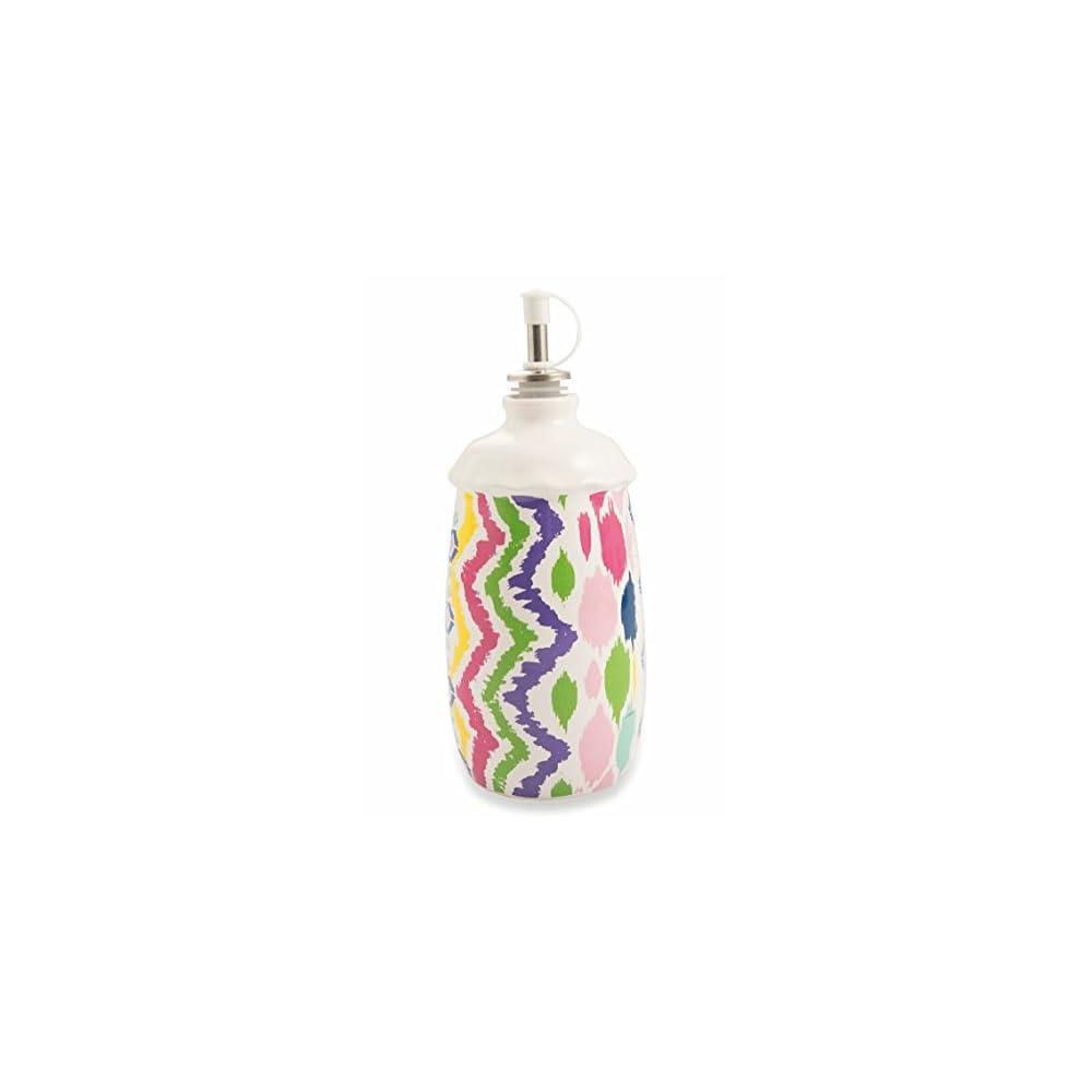 Villa D Este Home Tivoli Cartagena Lflasche Keramik Mehrfarbig