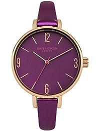 Daisy Dixon Damen-Armbanduhr DD060VRG