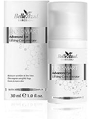 Belle Azul - Bio Smart - Contour des yeux effet lifting ✔ anti-âge ✔ anti fatigue ✔ Vegan✔ 30ml