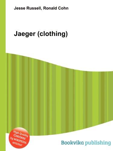 jaeger-clothing