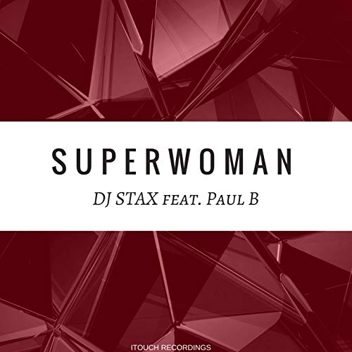 Superwoman (feat. Paul B) Itouch Mp3
