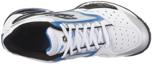 Lotto Raptor Ultra II Clay Tennisschuh, Herren WHITE 05/BLUE