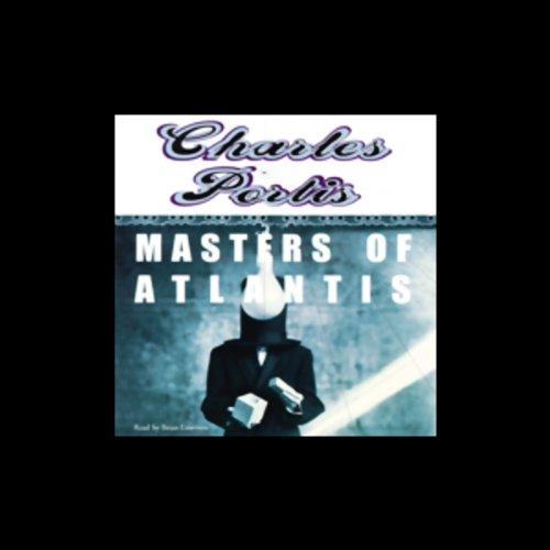Masters of Atlantis  Audiolibri