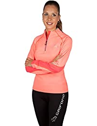 Grifone Sidley - Camiseta para mujer, color rosa