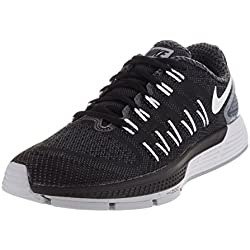 finest selection e749f 20718 Nike Wmns Air Zoom Odyssey, Zapatillas de Running para Mujer, Negro (Black