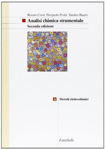 Analisi chimica strumentale. Per gli Ist. Tecnici e professionali. Con espansione online: 1