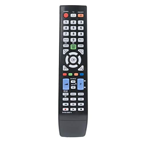allimity remplacement-Fernbedienung BN59-00937A für Samsung LED LCD Plasma HD Plasma TV Hd Plasma-tv