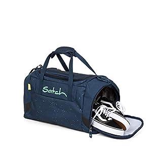 Satch Sporttasche, 25l, Schuhfach, gepolsterte Schultergurte
