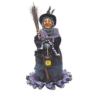 Brujas de Pendle-Hazel Brujas de