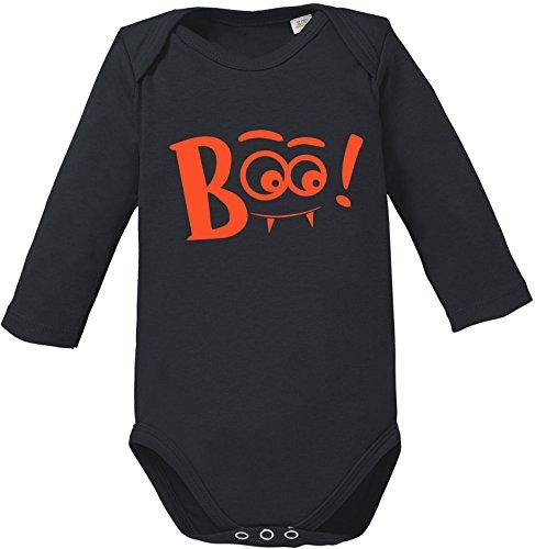 y Body Longsleeve (Boo Halloween-kostüm)