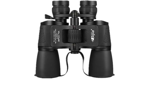 Fernglas Mit Entfernungsmesser Und Nachtsicht : Profi fernglas hd power binocolos flexibler fokus langer