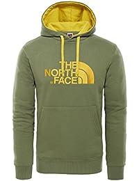 THE NORTH FACE Drew Peak Sweat-Shirt à Capuche Homme