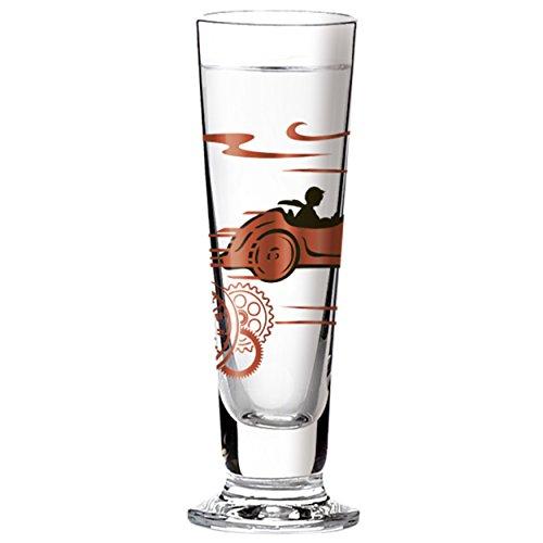 Ritzenhoff 1060213 Schnapsglas Franke H13