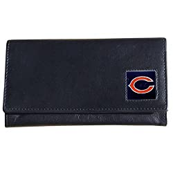 NFL Chicago Bears Women's Leather Wallet