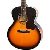 eaeavsnh3Epiphone EJ-200Artist guitarra acústica