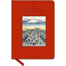 Hiroshige 2013 Small Clothbound Calendar (Taschen Small Deluxe Diary)