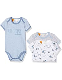 Pumpkin Patch Baby Boys' Bodysuit
