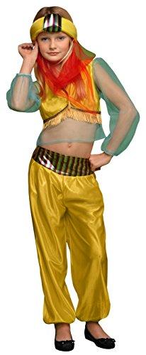 Boys Toys - Disfraz princesa árabe talla 7-9 años