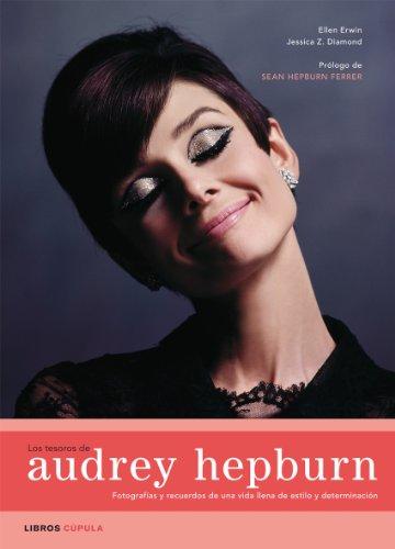 Los tesoros de Audrey Hepburn