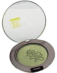 So'Bio Étic Fard à Paupières 14 Bronze Métallique Boîtier 3 g Lot de 2