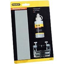 Stanley STA016050 - Kit de afilado para hierros y formones
