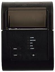 BluPrints AEM2BT Bluetooth Receipt Printer - 2 Inch/58 mm (Black, Pack of 5)