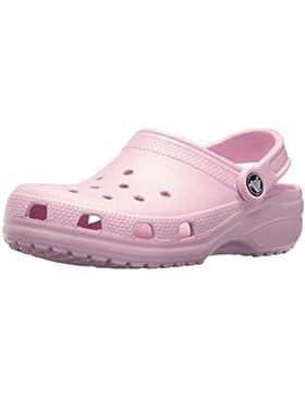 crocs 10001 6GD Pink