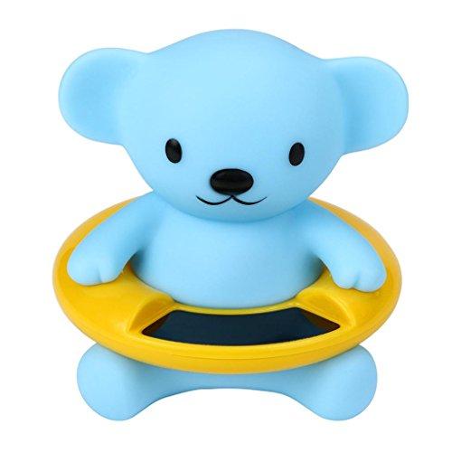 QHJ bébé confort Thermomètre de Bain (Multicolor)