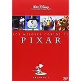 Los mejores cortos de Pixar - Volumen 1