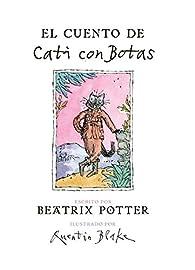 El cuento de Cati con botas par Beatrix Potter