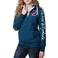 Rydale Team Hoody Sweatshirt Jumper Ladies Women
