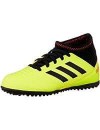 timeless design 68764 5f06a adidas Predator Tango 18.3 TF J, Zapatillas de Fútbol Unisex Niños