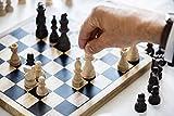 3D Schach plus 3D Backgammon