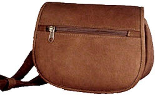 David King & Co. Con el paquete de la cintura de la aleta, Café, un tamaño