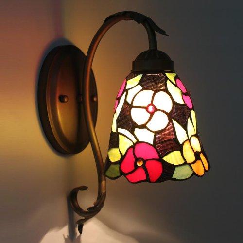 Uncle Sam LI Lampe de chevet - Continental aisle lampe murale chaleureuse salle de couloir couloir lampe de mur millésime