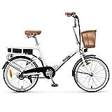 Imagen de Nilox 30NXEB140V003V2   Bicicleta