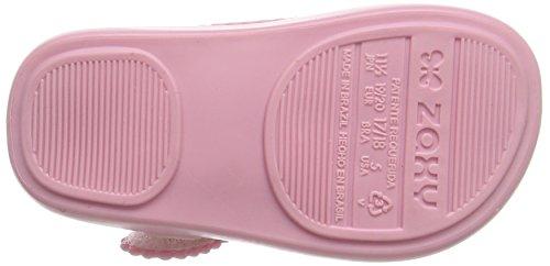 Zaxy - Pets, Standing Baby scarpette da ballo Bimba 0-24 Pink (candy Kitty)