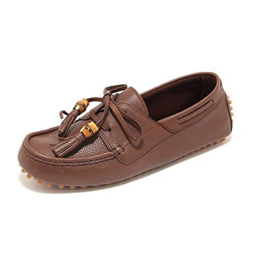 4286l mocassini uomo gucci hebron new oak scarpe loafers shoes men [8]