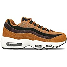 half off c6b1d 10127 Nike Air Max 95 LX pour Femme Baskets de Running Aa1103 Sneakers Chaussures  - Marron -
