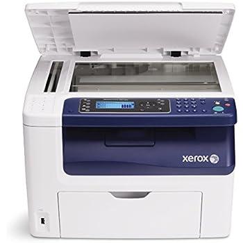 XEROX WC 6015VN Kopierer/Drucker/Farb-Scanner/Fax1: Amazon