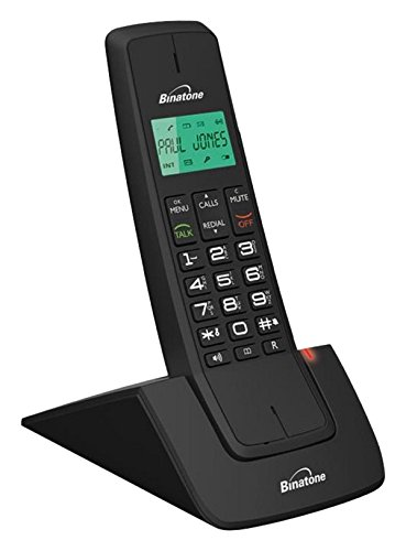binatone-designer-2102-dect-cordless-phone-black-red-single
