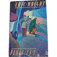 Final Cut by Eric Wright (1991-05-01)