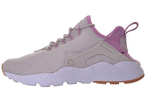 Nike Wmns Air Huarache Run Ultra, Scarpe da Ginnastica Donna Ecru