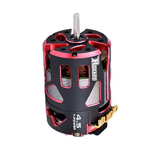 D DOLITY 540 V4S Sensored Brushless Elektromotor für 1:10 1:12 RC Auto Cars - Rc-brushless-elektromotoren